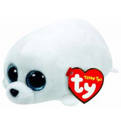 A soft and cuddle beanie soft toy from the new TY teeny collection