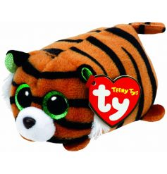 Tiggy Teeny TY soft toy from the cute new collection