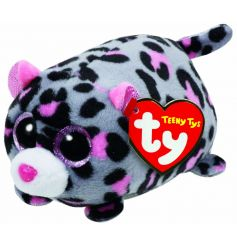 Beanie Miles soft toy from the new Teeny TY collection