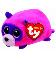 Teeny TY Rugger soft toy from the new Beanie collection