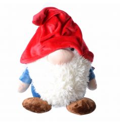 Cute and quirky Gnomlin soft toy by Aurora World