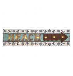 Funky decorative piece for that beach party you always wanted