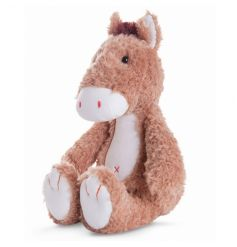 Soft and cuddly horse from Auroras Natures Friend collection
