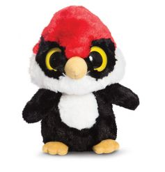 Soft toy Woodpecker from the popular yoohoo collection
