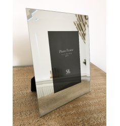 Glass Photoframe