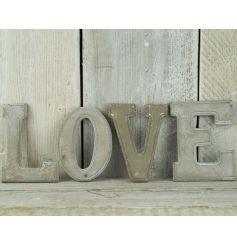 Concrete LOVE Letters