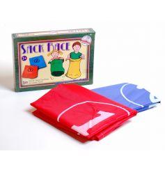 Pack of 2 jumping sacks