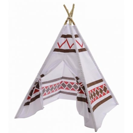 Childrens Teepee Play Tent 150cm Tipi
