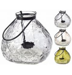 Large Glass Lantern, 4a