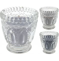 Vintage Fragrance Candles, 2a