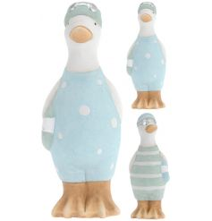 Duck In Swimwear 22cm, 2a