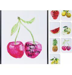 Fruit Wall Art, 7a
