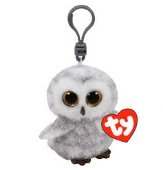An official Beanie Boo clip from the popular TY range. A great collectable item.