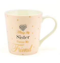 A fine quality mug from the popular Mad Dots range. A lovely sentiment and keepsake gift.