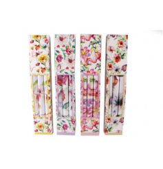 Bring a fresh spring smell to your clothes draws with these lovely smelling draw liners.