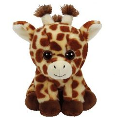An adorable beanie baby soft toy. An official TY item for little ones to explore and enjoy.