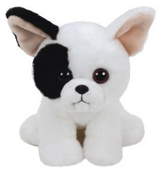 A soft to touch official TY collectable toy. Perfect for little ones to play with and enjoy.