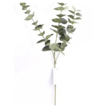 60cm Artificial Eucalyptus