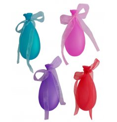 These quirky and colourful assortment of 4 LED balloons will be perfect for any party or venue.