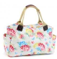 A colourfully sweet new range of bags and shoppers.