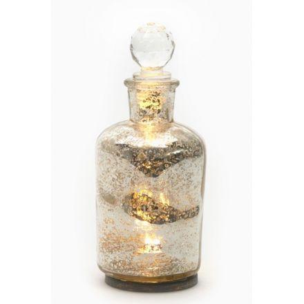 LED Bottle, 16cm