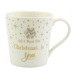 A fabulous mug to gift to your loved one this season. From the popular mad dots range.