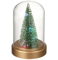 A stylish decorative home accessory perfect for the christmas period