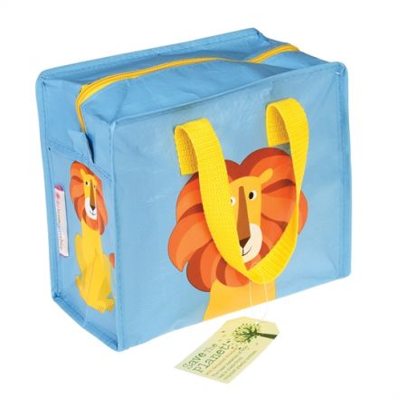Lion Storage Bag