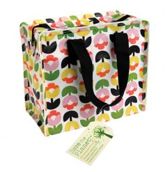 A stylish Charlotte lunch bag in the popular Tulip Bloom design.