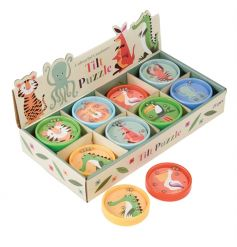 A fabulous and fun pocket money priced item from the Colourful Creatures range. A great gift item!