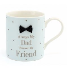 The popular Mad Dots range also have a lovely little section of gifts for men!
