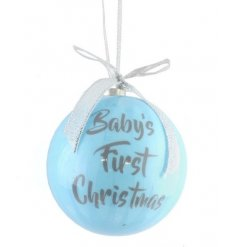 A perfect little gift idea for any newborn baby