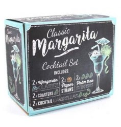 A classic Margarita themed gift set, the perfect gift idea for this summer
