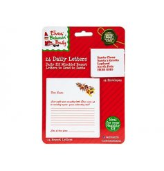A pack of Elves Behavin Badly Daily Letters To Santa