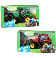 Let your little one have hours on end of fun with these cool tractor toys