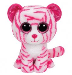 Asia Tiger Beanie Boo TY