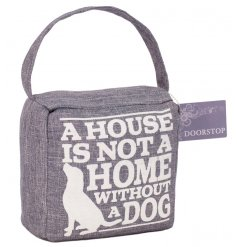 hard wearing doorstop is is the perfect piece for any modern themed room