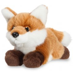 A super snuggly little fox from the popular range of Aurora World