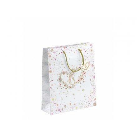 Twin Rings Wedding Gift Bag, Medium 35981 Ranges / Cards, Wrap ...
