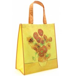 A stylish shopper bag from the popular Leonardo Ranges