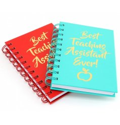 Gert your note books at ready for the new school season!