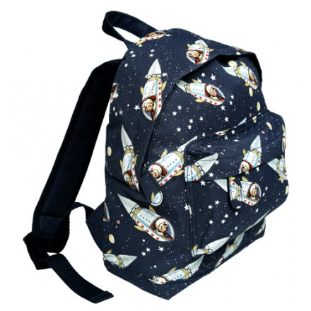 Spaceboy Mini Backpack 28cm