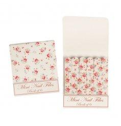 La Petite Rose Nail Files