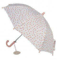 Childrens La Petite Rose Umbrella
