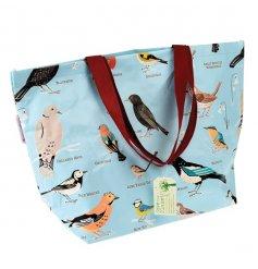 A large Garden Birds shopper Bag