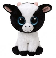 Butter Cow Beanie Boo TY