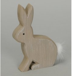 A simple and sweet decorative piece for the home, perfect for easter!