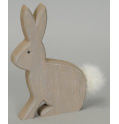 A simple and sweet decorative piece for the home, perfect for easter and the rest of the year also!