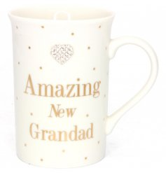 A beautiful gift idea for any new grandparent