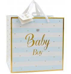 A beautiful way to give gifts for any newborn baby event